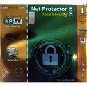 Npav Total Security 1 Pc 1 Year, For Windows