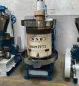 Almond Crushing Machine