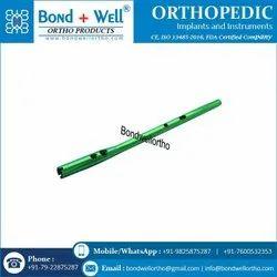 Orthopedic PFN Nail