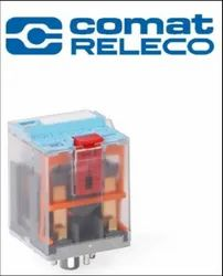 Comat Releco 10A Industrial Relays - Pluggable: C2-A2x