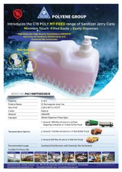 Hand Wash Bottle