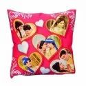 Customized Photo Printed Cushion