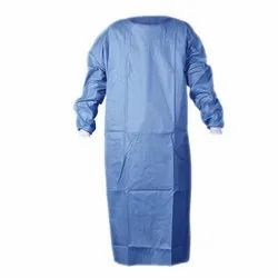 NINE SURGEON GOWN