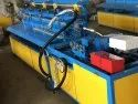 Automatic Chain Link Fencing Making Machine