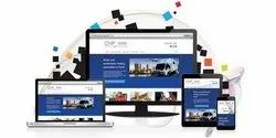 PHP/JavaScript Dynamic Microsite Development Services, With 24*7 Support