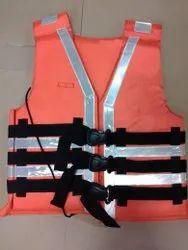 Life Safety Jacket