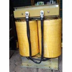 120 kVA Single Phase Isolation Transformer