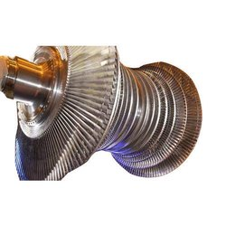 Steam Turbine Repair