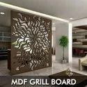 Mdf Grill Board