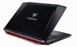 Black ACER Gaming Laptop, Model Name/Number: Predetor Helios