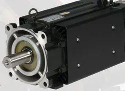 AC Servo Motor Repair