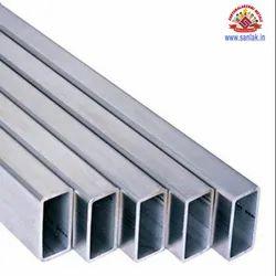 304 Stainless Steel Rectangular Tube