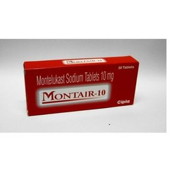 Montelukast Sodium Tablet
