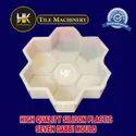 Chakla Hexagon Mould