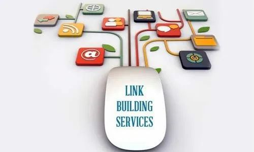 Contextual Link Building Services