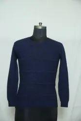 B-139 Woolen Men's Sweater