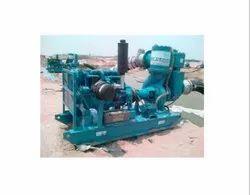 Engine Driven Dewatering Pump