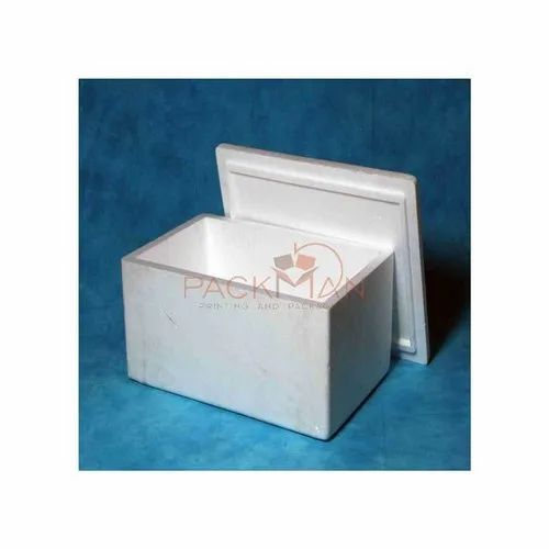 Thermocol Polystyrene Boxes