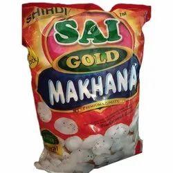 Shirdi Sai Gold Makhana Flakes