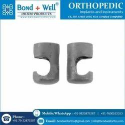 Orthopedic Connector