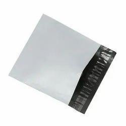 PP Plain Courier Bag