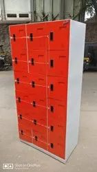 Ms Powder Coated Lockers