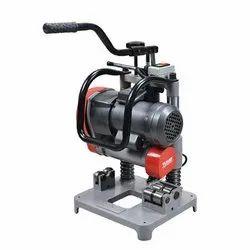 TWQ-VIA Pipe Cutting Machine