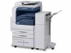 Colored Xerox Multifunction Printer, 35 Cpm