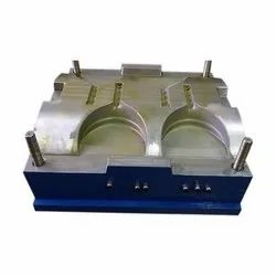 Plastic Dust Pan Mould, Packaging Type: Box
