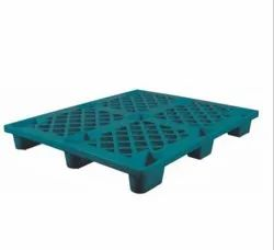 PIP-128 Injection Molded Plastic Pallet