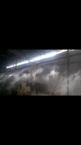 Dairy Foggers