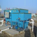 Modular Effluent Treatment Plant