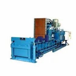 Hydraulic Scrap Bundling Machine