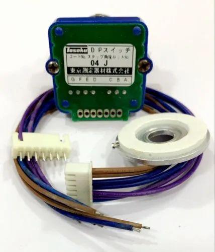 DPP 04J Tosoku Rotary Switch