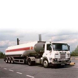 Domestic Edible Oil Transportation Services