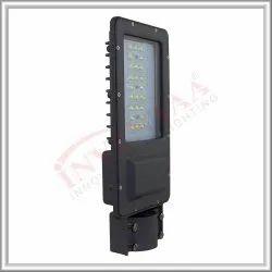 Inventaa LED Lens Street Light 50W- High PF, High Surge, Model Name/Number: IVA50, 190-300V
