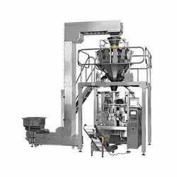 Multihead Weigher Collar Type Pouch Packing Machine