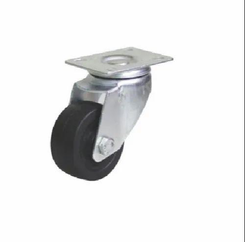 75 mm RX Series Castor Wheel