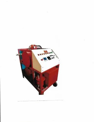 Industrial oil Automatic Oil Filtration Machine