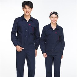 SBA Workwear Poly cotton Industrial Worker Uniform, Size: Medium