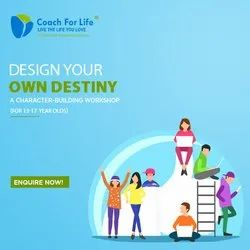 Design Your Own Destiny Counseling