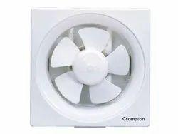 Mild Steel Crompton Exhaust Fan