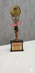 Acrylic Trophy Printing Service
