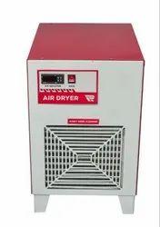 80CFM Refrigerated Air Dryer