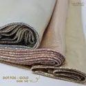 Dot Foil Fabric