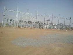 OH & UG Electrical Network Erection