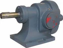 BAPL Single & 3 Phase GEAR PUMP, AC Powered, 200 Lph