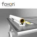 Fayon  Material Holder