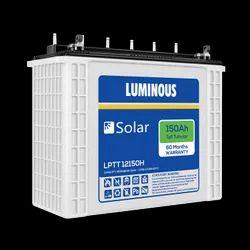 12 V SOLAR INVERTER BATTERY, 40AH to 200AH