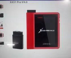Launch X431 Pro V4.0